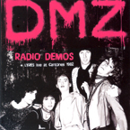 DMZ rocks out on WMBR