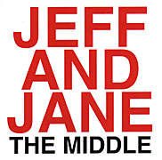 Jeff and Jane CD