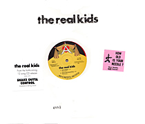 Real Kids Shake Outta Contol