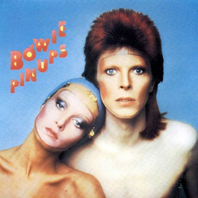 Bowie Pinups