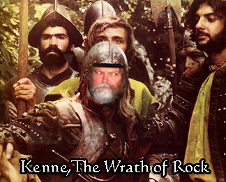 Kenne Wrath