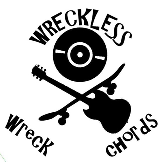 Wreckless Wreck Chords