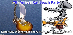 Rat Beach Party
