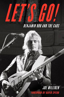 Let's Go the story of Ben Orr of the Cars