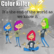 Color Killer