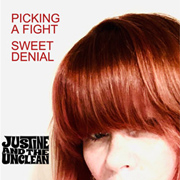 Justine and the Unclean CD