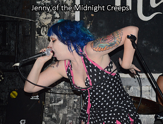 Jenny of the Midnight Creeps