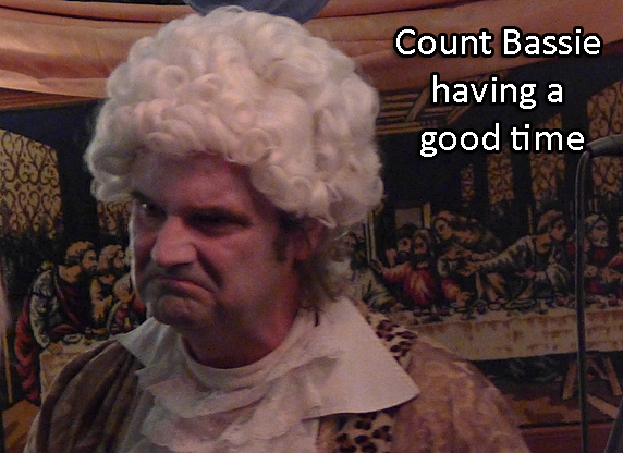 Count Bassie