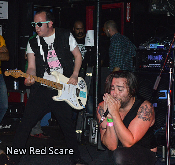 New Red Scare