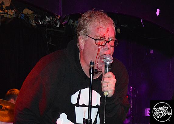 Richie Parsons
