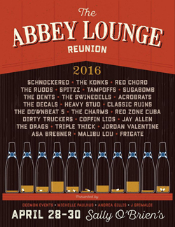 Abbey Lounge