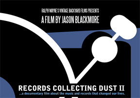Record Dust