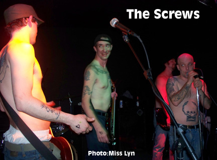 The Screws